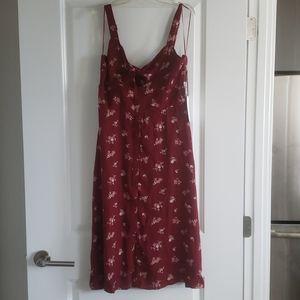 Cotton Candy LA dress